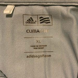 Addis's golf climalite  polo shirt